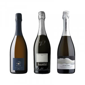 Prosecco Shoppe's Cru Cartizze Selection