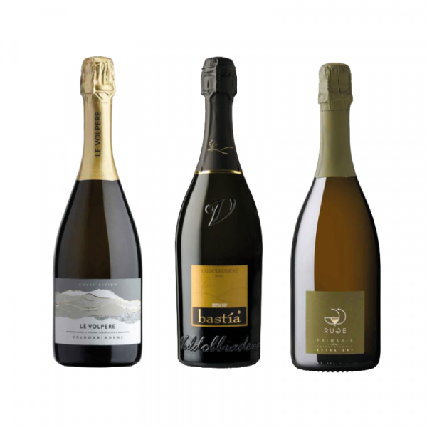 Prosecco Extra Dry Selection
